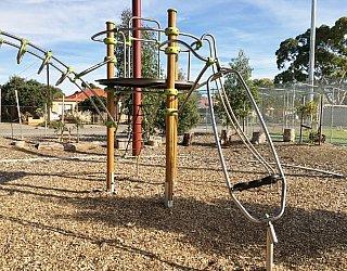Plympton Oval Image 3
