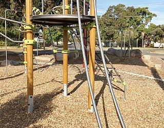 Plympton Oval Image 7