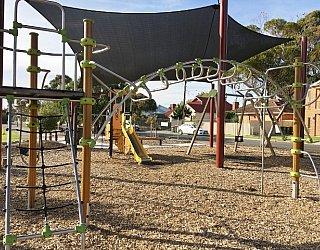 Plympton Oval Image 8