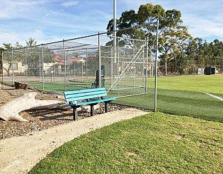 Plympton Oval Image 9