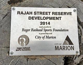 Rajah Street Reserve Image 30
