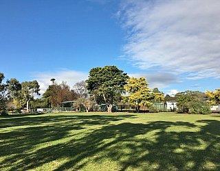 Ramsay Avenue Reserve Image 21
