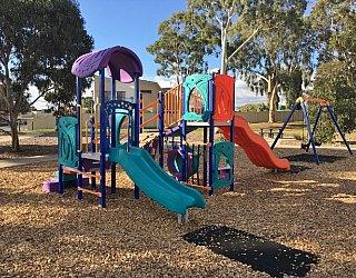 Ramsay Avenue Reserve Image 4