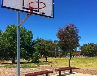 Reserve Street Reserve Playground Basketball 2
