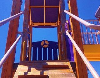 Reserve Street Reserve Playground Multistation 2