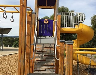 Reserve Street Reserve Playground Multistation 5