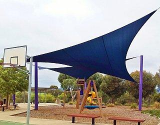 Reserve Street Reserve Playground Shade 1