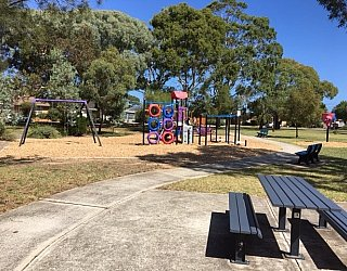 Rosslyn Street Reserve Image 15
