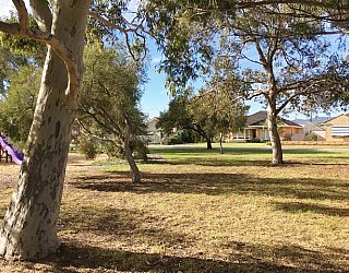 Rosslyn Street Reserve Image 19