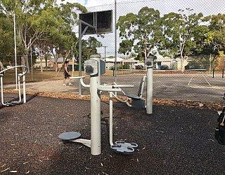 Sandery Avenue Reserve Image 4