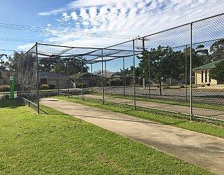 Scarborough Terrace Reserve Cricket Nets
