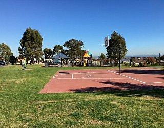 Southbank Boulevard Reserve Basketball 1