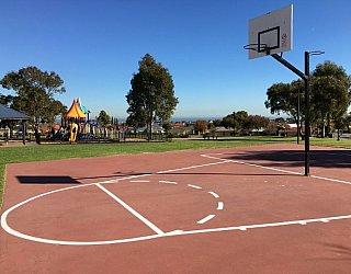 Southbank Boulevard Reserve Basketball 2
