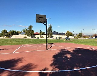 Southbank Boulevard Reserve Basketball 3