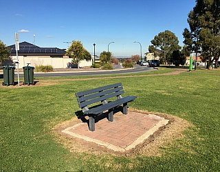Southbank Boulevard Reserve Seating 3