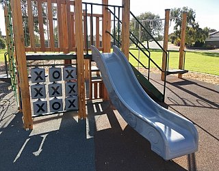 Spinnaker Circuit Reserve Image 13