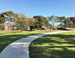 Spinnaker Circuit Reserve Image 15