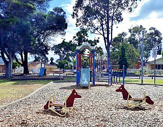 The Crescent Reserve Playground 1