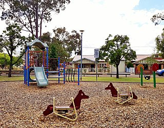 The Crescent Reserve Playground 4