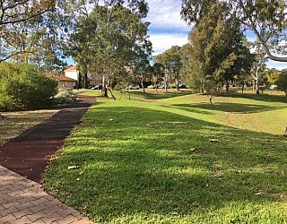 Trowbridge Avenue Reserve Image 10
