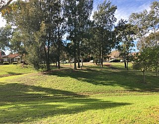 Trowbridge Avenue Reserve Image 15