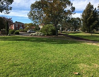 Trowbridge Avenue Reserve Image 17
