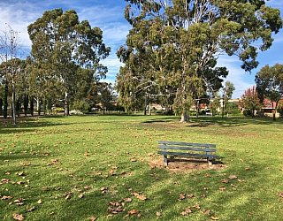 Trowbridge Avenue Reserve Image 5