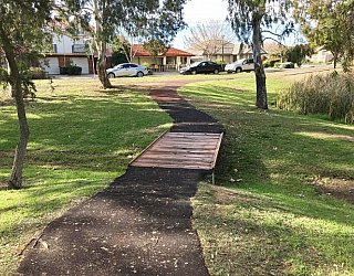 Trowbridge Avenue Reserve Image 9