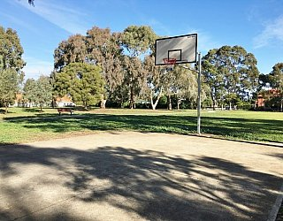 Willoughby Avenue Reserve Basketball 2