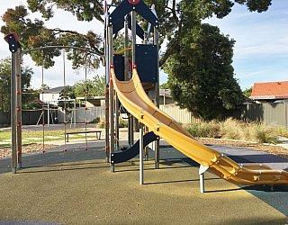 Yapinga Street Reserve Multistation Slide 2