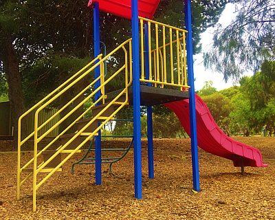 Nannigai Drive Reserve Slide 5