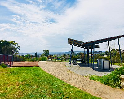 Mostyn Road Reserve Facilities Picnic 7