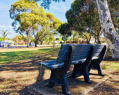 Elura Aenue Reserve Seat 1