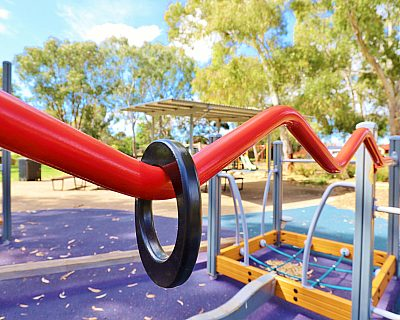 Maldon Avenue Reserve Intergenerational Playground 1