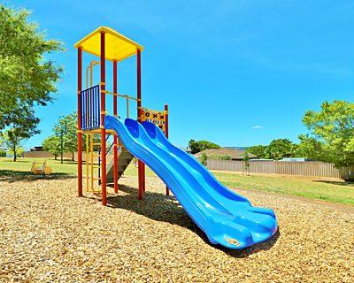 Sandy Glass Court Reserve Playground Multistation 2