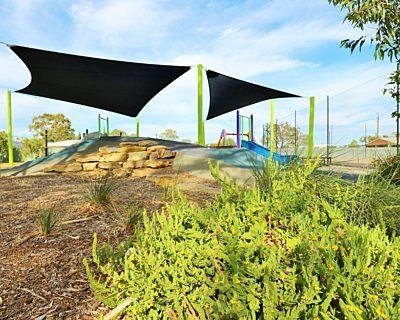 Mulcra Avenue Reserve 20190107 Playground 12