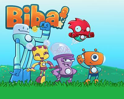 Biba Real Fun 2 8X10