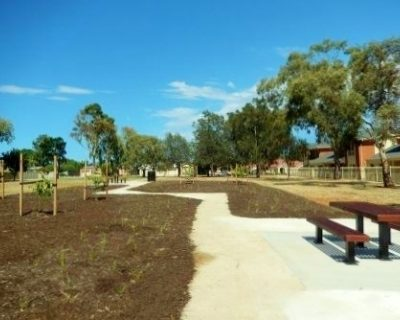 Branksome Terrace Reserve Photo 2