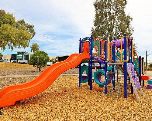 Ramsay Avenue Reserve Playground Multistation 4