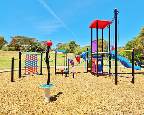 Nimboya Road Reserve Playground 8