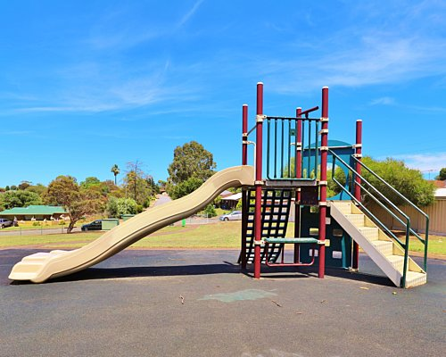 Westall Way Reserve Playground 5