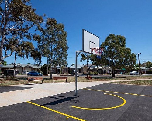 Crown Street Reserve