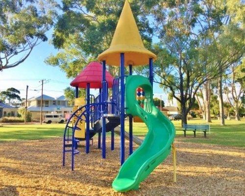 Hamilton Park Reserve Image 7
