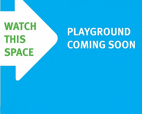 Watch This Space Playground Coming Soon