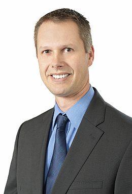 Ian Crossland