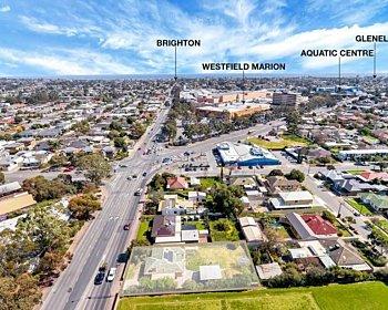 Marion suburb credit domain