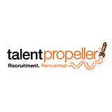 Talent Propeller Logo