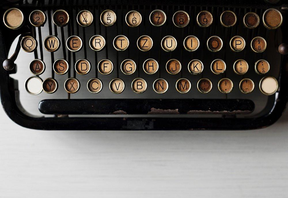 Artist Register Writers