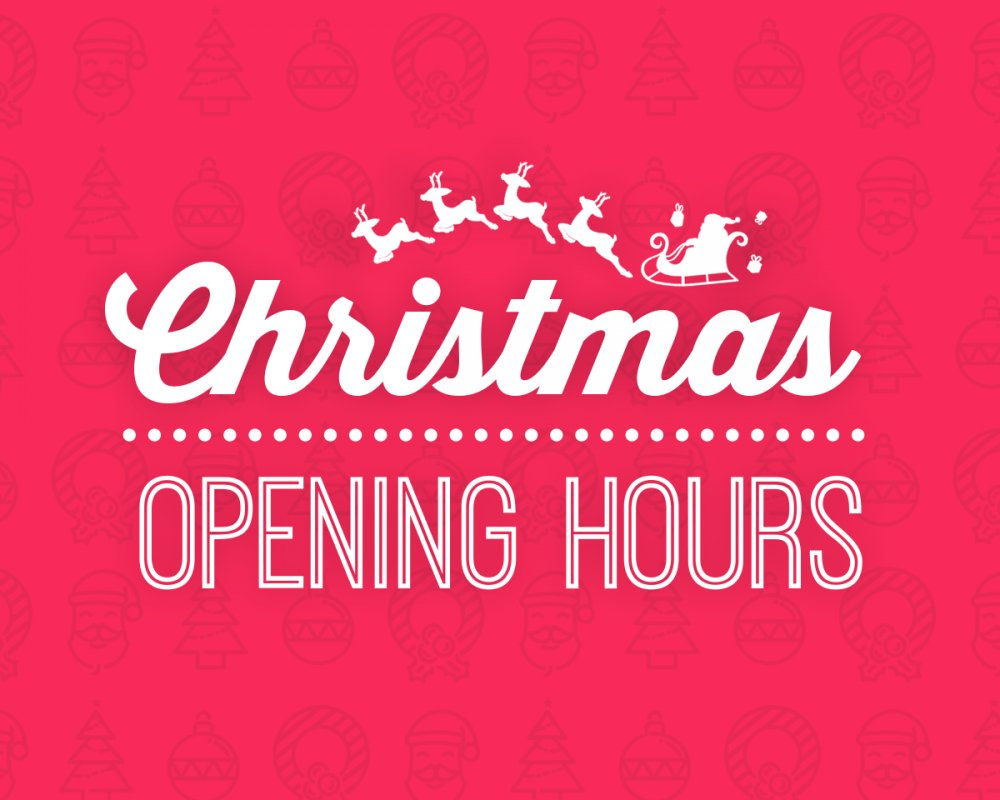 Christmas Opening Hours.Library Christmas Opening Hours News City Of Marion