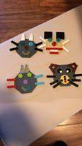 Cat faces ben ewan2